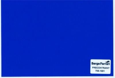 Precontraint 705 1051 670 g blå  270 cm