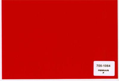Precontraint 705 1064 670 g rød 270 cm