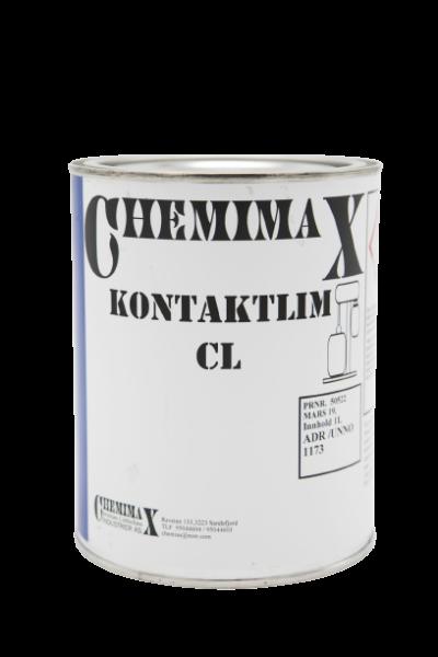 Kontaktlim Chemimax CL til skrogtrekk