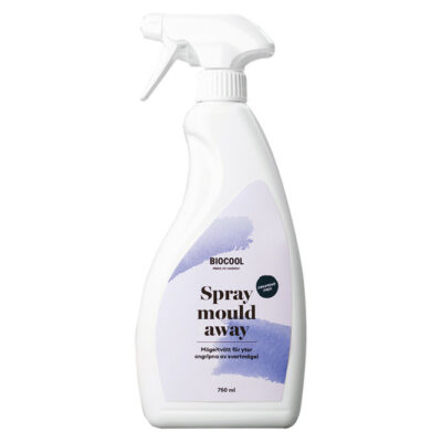 Spray mould away 750 ml – BioCool