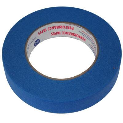 Maskeringstape PROFF, Blå UV, 25mm x 55m