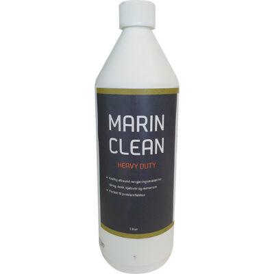 Marin Clean Heavy Duty 1 l