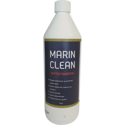 Marin Clean Septikkrens 1 l