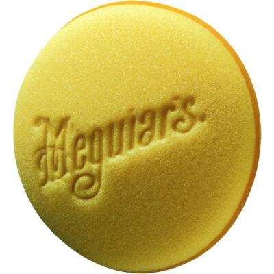 Foam Applicator Pad, 4 stk – Meguiar's