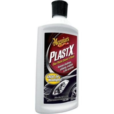 Plast-X 296 ml – Meguiar's
