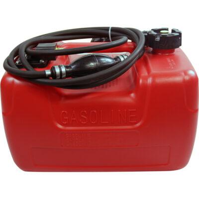 Bensintank marine 12 l inkl bensinslange