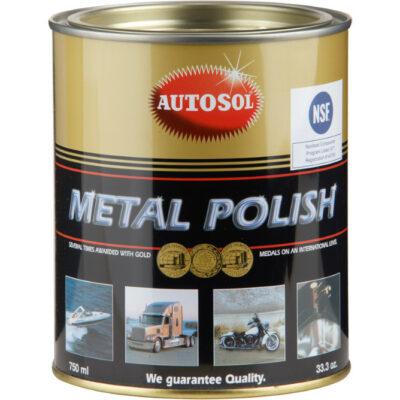 Metal Polish boks, 750 ml – Autosol