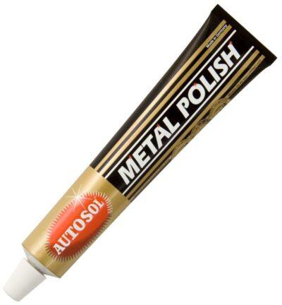 Metal Polish tube, 75 ml – Autosol