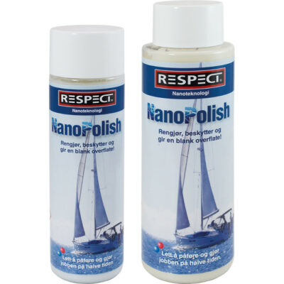 Nano Polish – Respect 250ml